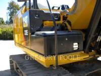 CATERPILLAR TRACK EXCAVATORS 320E/HYD equipment  photo 19