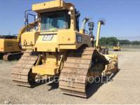 CATERPILLAR TRACK TYPE TRACTORS D6T LGP equipment  photo 2