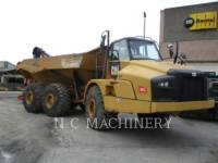 CATERPILLAR アーティキュレートトラック 740B equipment  photo 1
