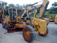 CATERPILLAR NIVELEUSES 120K equipment  photo 1