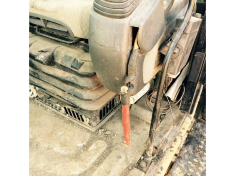 CATERPILLAR EXCAVADORAS DE CADENAS 374DL equipment  photo 10
