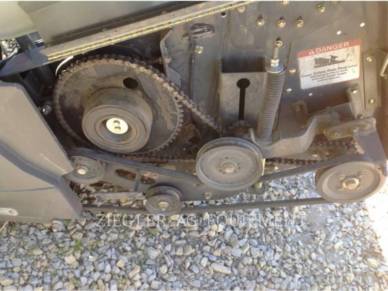GLEANER HEADERS 8200-30 equipment  photo 14