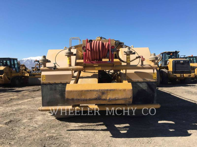 CATERPILLAR CAMIONS CITERNE A EAU WT 623G WW equipment  photo 3