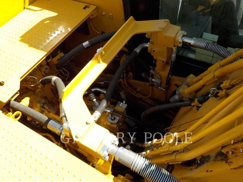 CATERPILLAR EXCAVADORAS DE CADENAS 323F L equipment  photo 16