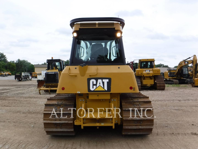 Detail photo of 2014 Caterpillar D6K LGP II from Construction Equipment Guide