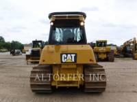 CATERPILLAR TRACTORES DE CADENAS D6K2 LGP equipment  photo 9