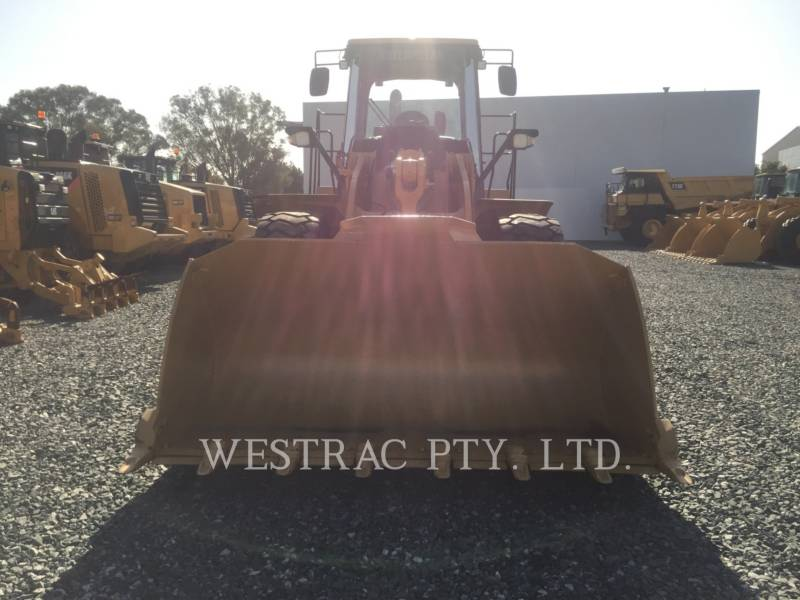 CATERPILLAR MINING WHEEL LOADER 950 H equipment  photo 6
