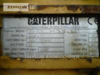 CATERPILLAR AG - HECKBAGGER-ARBEITSGERÄT Schnellwechsler CW20 equipment  photo 2