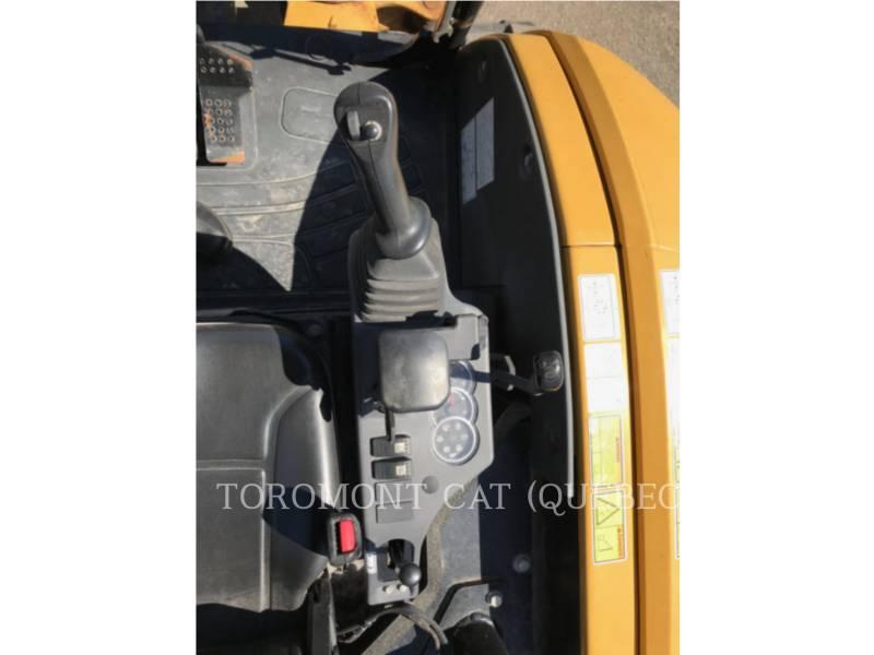 CATERPILLAR PELLES SUR CHAINES 303ECR equipment  photo 21