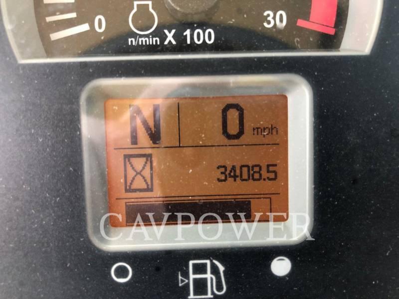 CATERPILLAR CHARGEURS SUR PNEUS/CHARGEURS INDUSTRIELS 930 K equipment  photo 6