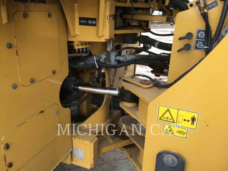 CATERPILLAR WHEEL LOADERS/INTEGRATED TOOLCARRIERS 950K R equipment  photo 17