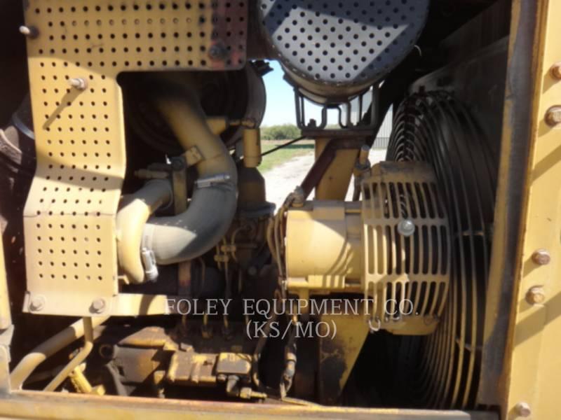 CATERPILLAR TRACK TYPE TRACTORS D4H equipment  photo 20