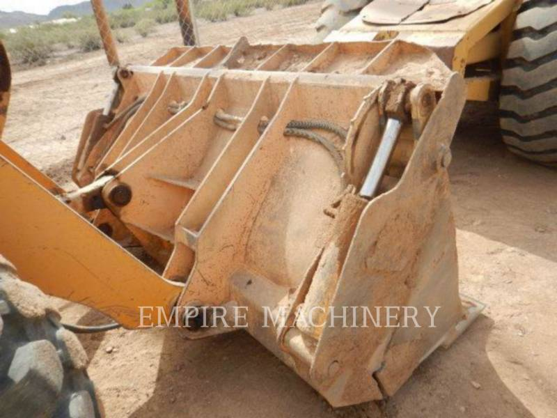 JOHN DEERE CARGADORES DE RUEDAS 544E equipment  photo 7