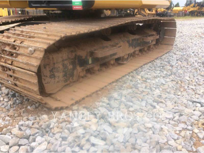 CATERPILLAR TRACK EXCAVATORS 312EL equipment  photo 10
