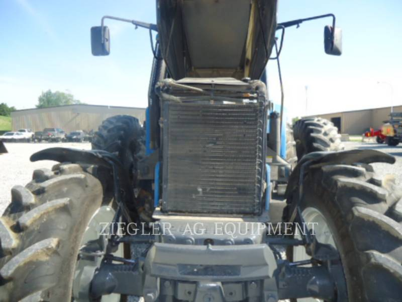 NEW HOLLAND LTD. TRATTORI AGRICOLI 8870 equipment  photo 11
