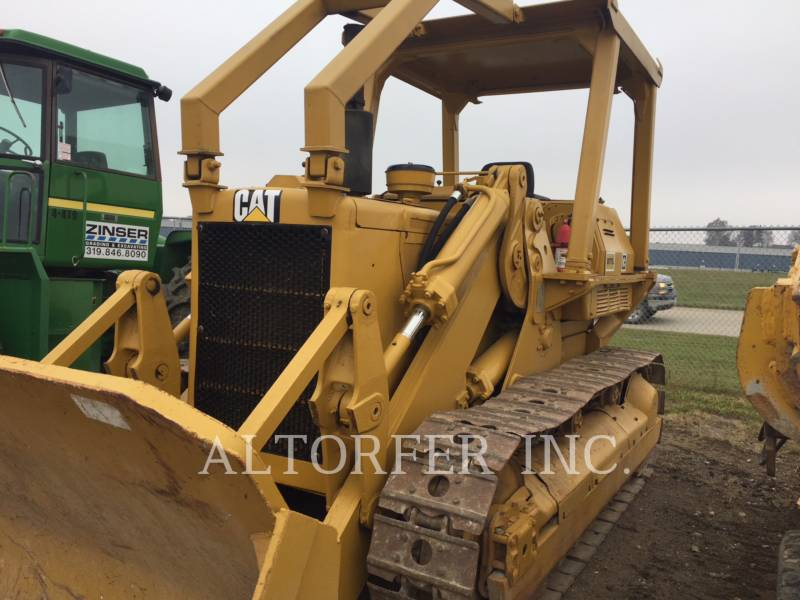CATERPILLAR TRACK LOADERS 977L equipment  photo 1