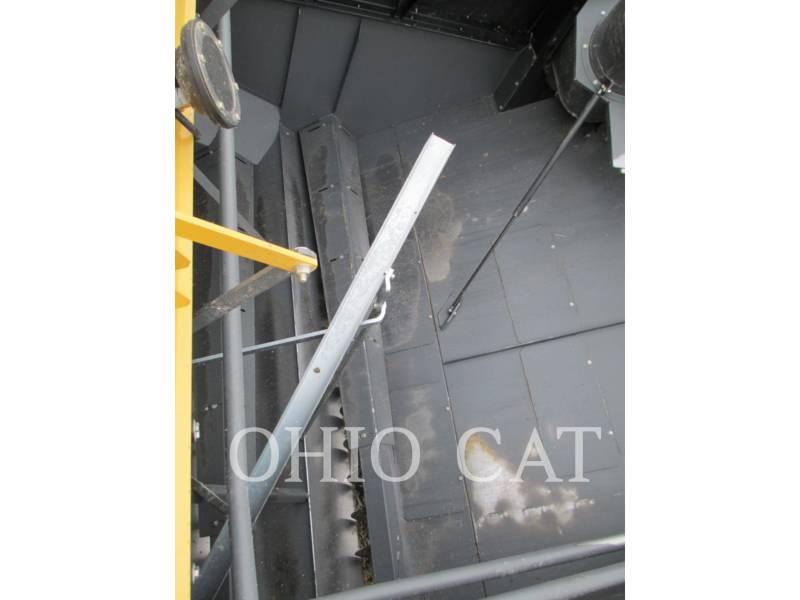 CLAAS OF AMERICA COMBINES LEX730 equipment  photo 5