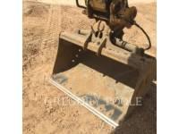 CATERPILLAR WHEEL EXCAVATORS M316D equipment  photo 13