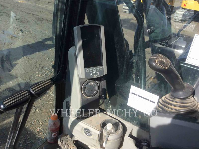CATERPILLAR EXCAVADORAS DE CADENAS 336E L CFM equipment  photo 18