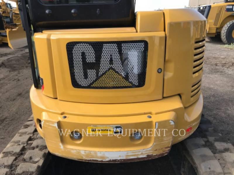 CATERPILLAR TRACK EXCAVATORS 305.5E2CR equipment  photo 7