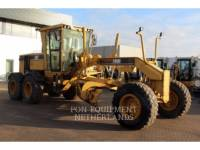 Equipment photo CATERPILLAR 140H モータグレーダ 1