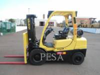 Equipment photo HYSTER H60FT ELEVATOARE CU FURCĂ 1