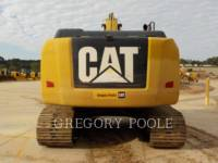CATERPILLAR TRACK EXCAVATORS 329EL equipment  photo 13