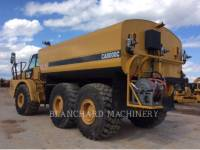 CATERPILLAR CAMIONS CITERNE A EAU 740B WT equipment  photo 5