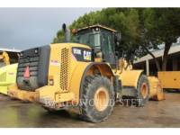 CATERPILLAR CHARGEURS SUR PNEUS/CHARGEURS INDUSTRIELS 950K US equipment  photo 3