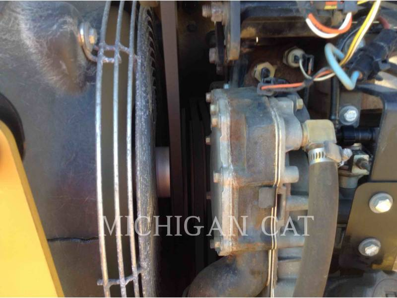 CATERPILLAR WHEEL LOADERS/INTEGRATED TOOLCARRIERS 914G A+ equipment  photo 15