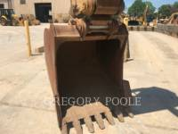CATERPILLAR TRACK EXCAVATORS 330FL equipment  photo 15