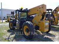 CATERPILLAR テレハンドラ TL943C equipment  photo 4