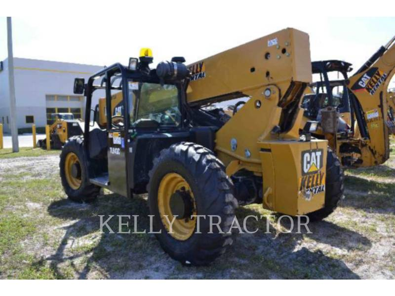 CATERPILLAR MOVIMENTATORI TELESCOPICI TL943C equipment  photo 4