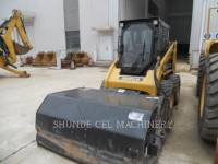 CATERPILLAR PALE COMPATTE SKID STEER 226B3LRC equipment  photo 7