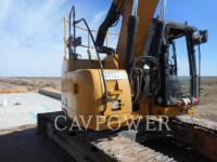 CATERPILLAR TRACK EXCAVATORS 314DLCR equipment  photo 3