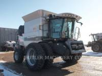 Equipment photo GLEANER A75 COMBINES 1