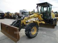 NEW HOLLAND MOTONIVELADORAS 106.6A equipment  photo 7