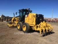 Equipment photo CATERPILLAR 120M2 AWD モータグレーダ 1