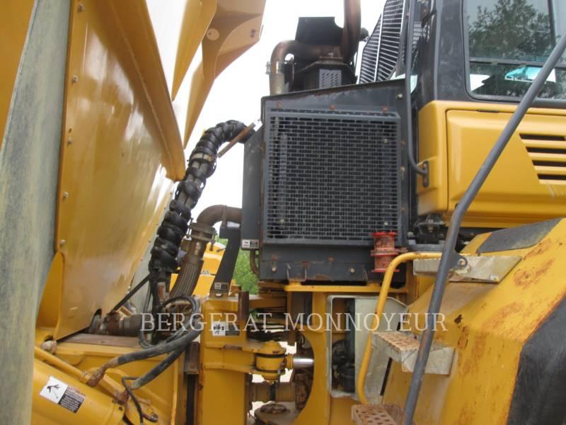 BELL EQUIPMENT NORTH AMERICA, INC. ARTICULATED TRUCKS B50 equipment  photo 8