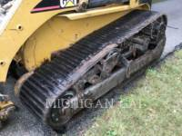 CATERPILLAR MULTI TERRAIN LOADERS 267 equipment  photo 16