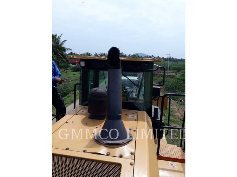 CATERPILLAR WIELLADER MIJNBOUW 950GC equipment  photo 15