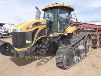 AGCO LANDWIRTSCHAFTSTRAKTOREN MT765D-UW equipment  photo 3