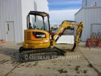 CATERPILLAR ESCAVADEIRAS 302.7D CR equipment  photo 3