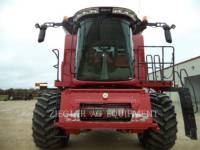 CASE/NEW HOLLAND KOMBAJNY 6140 equipment  photo 10