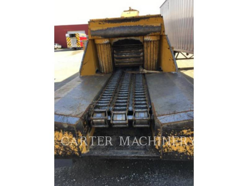 MISCELLANEOUS MFGRS CHIPPER, HORIZONTAL CH585 equipment  photo 4