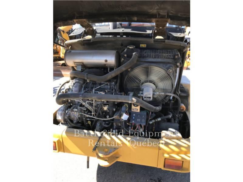 CATERPILLAR CHARGEURS SUR PNEUS/CHARGEURS INDUSTRIELS 906 equipment  photo 13