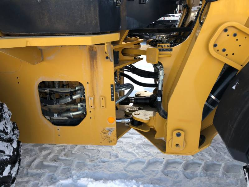 CATERPILLAR RADLADER/INDUSTRIE-RADLADER 938K equipment  photo 11