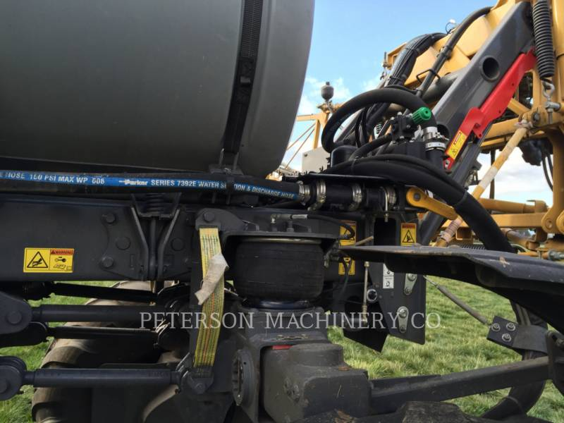 AG-CHEM AG OTHER RG700 equipment  photo 18