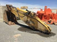 CATERPILLAR TRACK EXCAVATORS 245BII equipment  photo 5