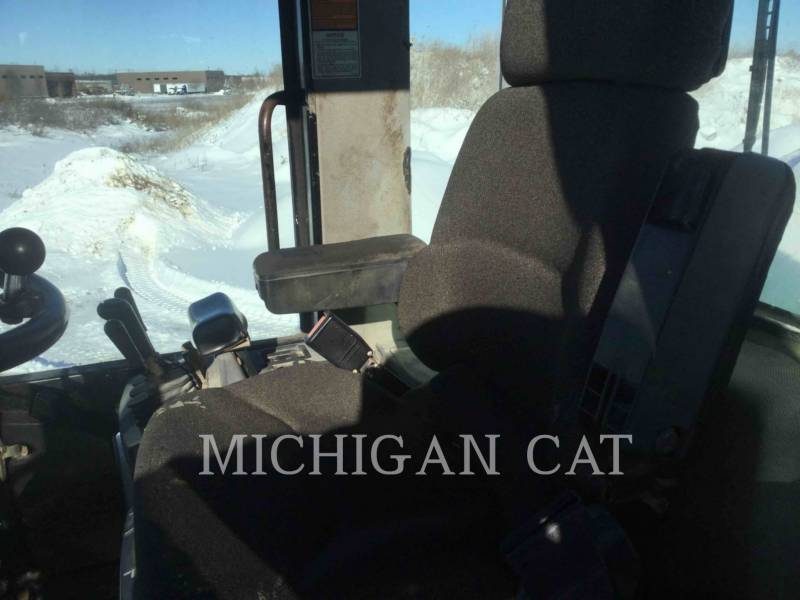CATERPILLAR WHEEL LOADERS/INTEGRATED TOOLCARRIERS IT38G equipment  photo 19